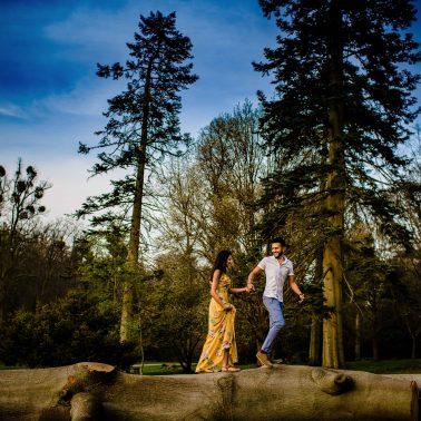 Luxury asian wedding photography by Olivine studios