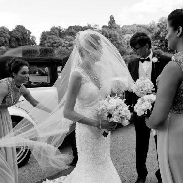 Moor Park wedding photographer | Olivine Studios