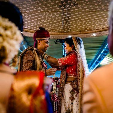 Hindu weddings at Tewin Bury Farm | Olivine Studios