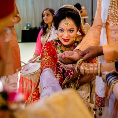 Tewin Bury Farm asian wedding photographer Olivine Studios