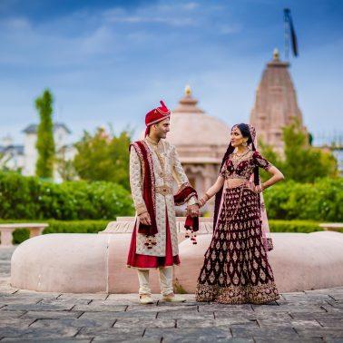 Hindu wedding photographer in Hertfordshire- olivine studios