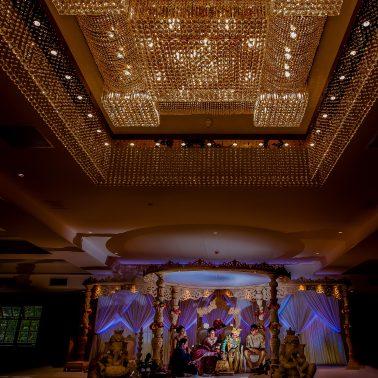 Willesden Mandir Hindu wedding photographer