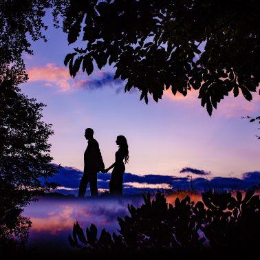 Luxury destination wedding photography by olivinestudios