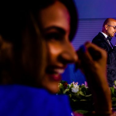 Allianz park hindu wedding photography